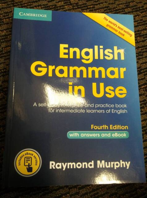 English grammar in use book with answers and interactive ebook english grammar in use book with answers and interactive ebook textbooks gumtree australia inner sydney ultimo 1193942446 fandeluxe Image collections