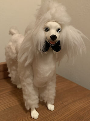 1984 Barbie Pet Poodle Dog Prince