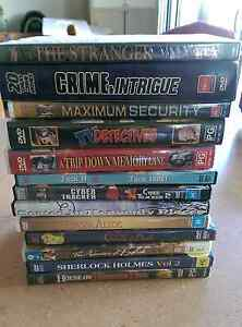 DVD'S FOR SALE Wanneroo Wanneroo Area Preview