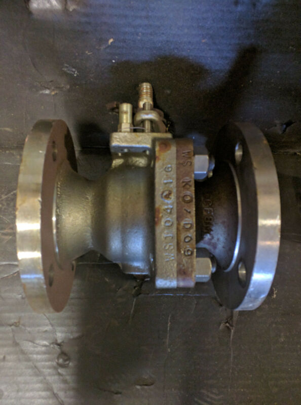 """3"""" Stainless Steel Flanged Gate Valves"""