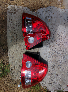 VY Tail lights Canberra City North Canberra Preview