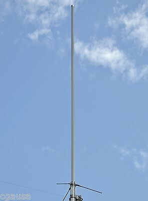 VHF/UHF 144/440 DUAL BAND BASE ANTENNA / JTB3B