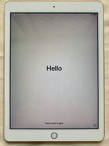 Apple iPad 5th Generation Gold