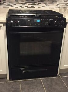 Whirlpool Gold Get A Great Deal On A Stove Or Oven Range