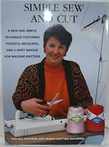 make more, care less - a blog about knitting, sewing, and