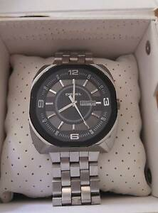Diesel Only the Brave Watch Timepiece Good Condition Blackburn Whitehorse Area Preview