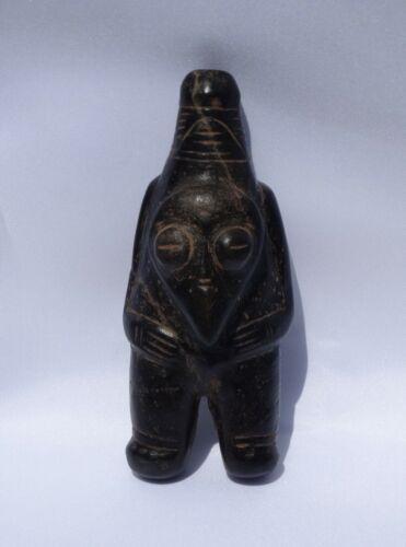 Taino Cohoba Snuff Inhaler Ca. 120 A.D.- Cosme