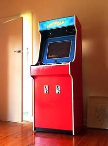 Arcade Machine Mitcham Mitcham Area Preview