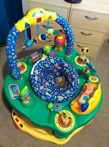 Exersaucer Baby/Toddler Seated Play Station