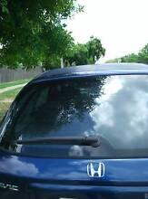 2001 Honda Civic Hatchback auto rwc regio aircon Cranbrook Townsville City Preview