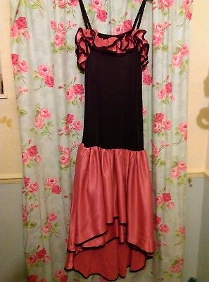 Cheap Used Costumes (Cheap Fancy Dress Costumes  Spanish Lady)