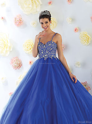SALE ! MARINE CORPS CINDERELLA BALL GOWN SWEET 16 PAGEANT PROM QUINCEANERA DRESS](Cinderella Gown)