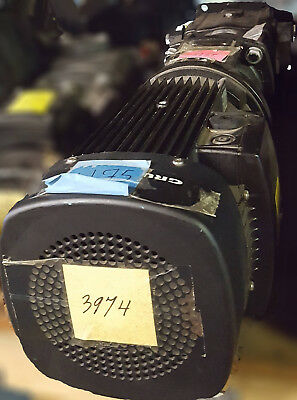 Grundfos CR20-03 A-B-A-E-HQQE 7.5 Horsepower 111GPM @ 206.0TDH Centrifugal Pump