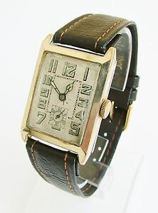 Best Selling in Art Deco Watch