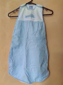 Grobag brand sleeping bag (2.5TOG), for 0-6 months old