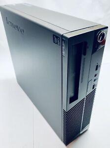 Lenovo ThinkCenter M73 Desktop Computer