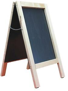 A Board: Advertising/ Shop Signs | eBay