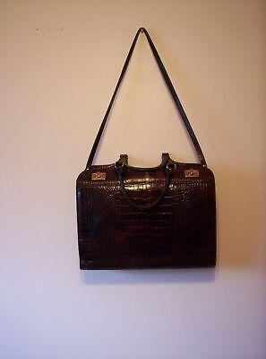 Women's Pratesi Italian Leather