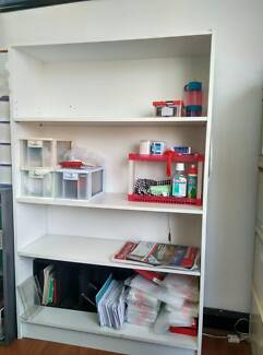 Five cabinets for free!!! Eastwood Ryde Area Preview