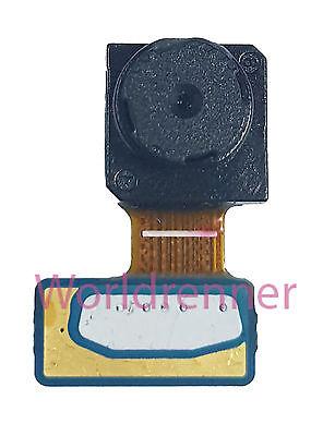 Cámara Frontal Flex Conector Front Camera Connector Photo Samsung Galaxy Alpha