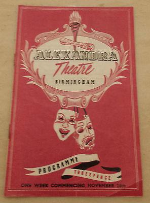 Alexandra Theatre Birmingham: A SEASON OF GRAND OPERA - THE BARBER OF SEVILLE