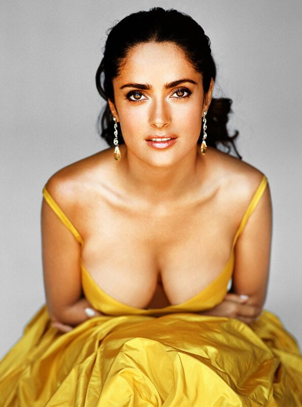 Salma Hayek Movies 8x10 Picture Celebrity Print