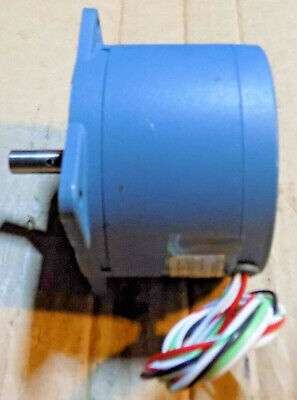 Superior Electric M091-fd-323 Slo-syn Synchronous Stepping Motor 8.6 Vdc 1 Amp