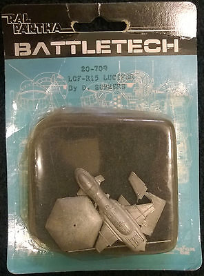 Ral Partha Battletech 20-709 LCF-R15 Lucifer (Mint, Sealed)