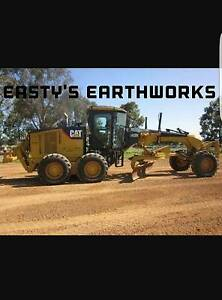 EASTY'S EARTHWORKS Adelaide CBD Adelaide City Preview