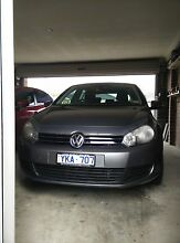 2011 Volkswagen Golf Hatchback Narre Warren South Casey Area Preview