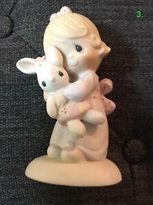Precious Moments Collection - $15 each