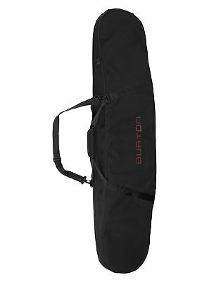 341cdc64e1e82 Burton Space Sack Snowboard Bag True Black W19 156 cm New