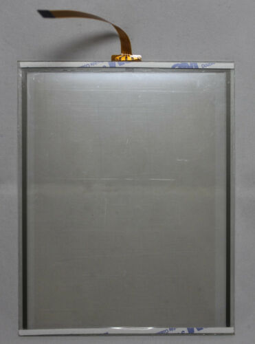 """132mm x 104mm 5.7"""" inch 4-wire Touch Screen Digitizer Glass Panel"""