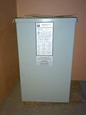 1 New Egs Hevi-duty Hs14f10bs Shielded General Purpose Transformer 10kva