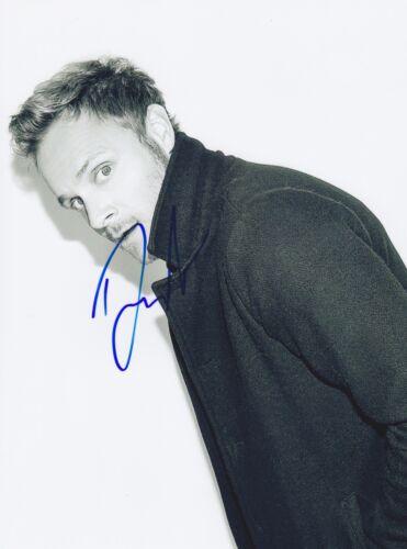 David Anders Signed Autographed 8x10 Photo iZombie Vampire Diaries COA VD