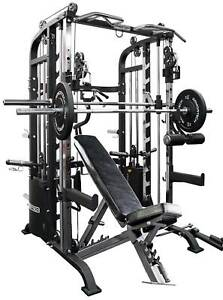Armortech F100 Infinity Functional Trainer   100kg Package