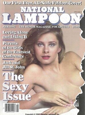 National Lampoon Magazine (NATIONAL LAMPOON MAGAZINE 96 ISSUES in PDF format on DVD)
