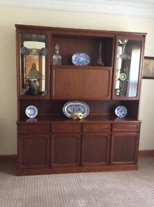 Dining Room Free Cabinet