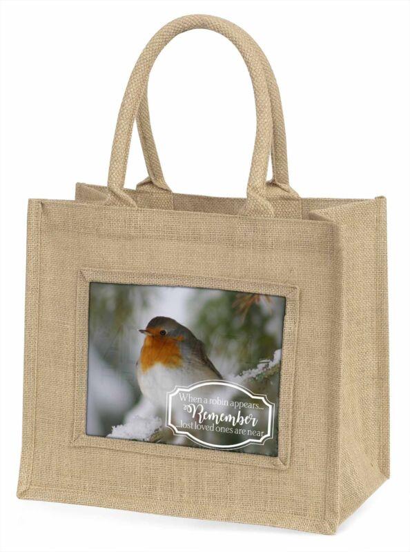 Little+Robin+Red+Breast+Large+Natural+Jute+Shopping+Bag+Christmas+Gi%2C+Robin-1BLN