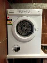 ELECTROLUX 6kg Clothes Dryer - Sensor Dry Brunswick East Moreland Area Preview