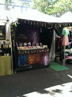 Southbank Night Lights Market Stall for sale. Well-established! Jimboomba Logan Area Preview