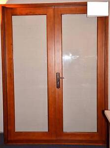*Best Value In Perth* Double French Door Wangara Wanneroo Area Preview