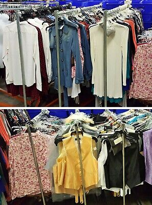 Womens 10pc Wholesale Lot Apparel Girls Clothing Lot Assorted Fashions & (Womens Wholesale Fashion)