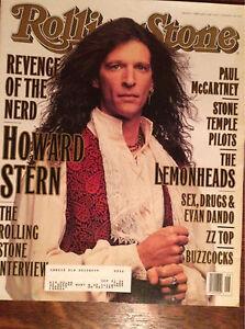Rolling Stone Mag  Feb 10/1994
