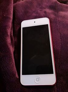 iPod Touch - 6th generation (newest)