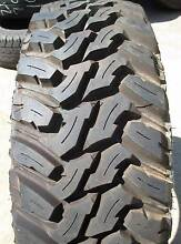 Cooper Discoverer STT 245 75 R16 As New mud tyre 4wd 4x4 Ferntree Gully Knox Area Preview