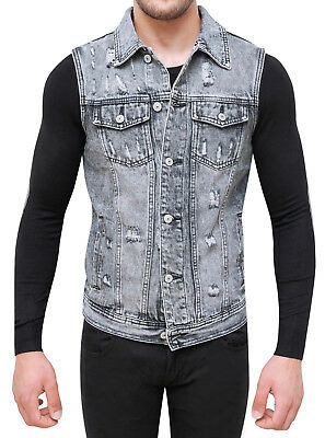 on sale 422f4 f8271 Gilet uomo