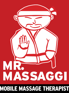 Remedial mobile massage therapist