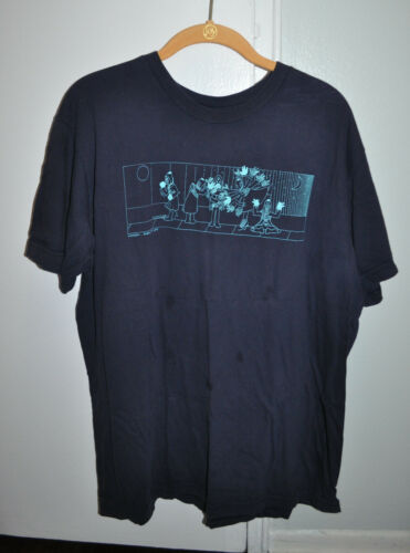 VERY RARE OFFICIAL Signs of Life Shirt! Size X- Large!