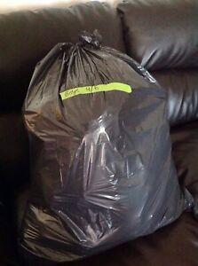 Boys size 4/5 clothes Huge bag full